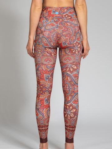 Harmony Leggings aus Funktionsmaterial