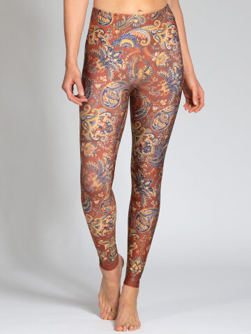 Jaipur Leggings with comfort stretch and pocket