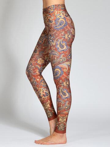 Yoga Leggings Jaipur aus Komfort-Stretch