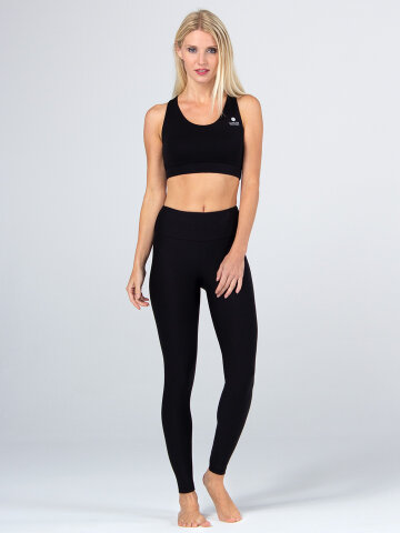 Marie Leggings Black