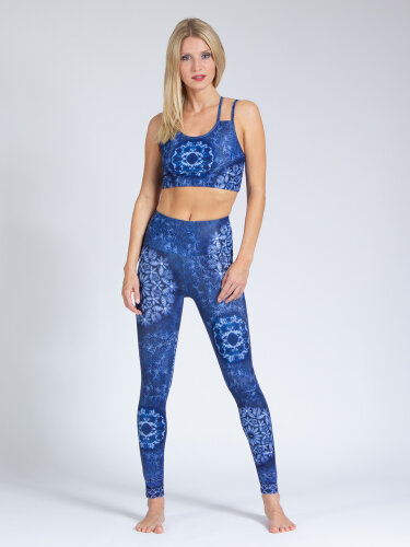 Mood printed leggings